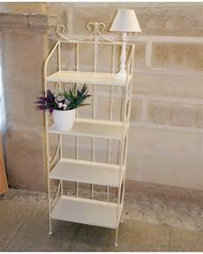 etagere ferro etagere ferro battuto 4 ripiani altezza 175 cm