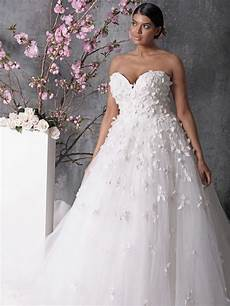 20 gorgeous plus size wedding dress you ll love