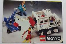 Lego Technic Katalog - lego technic catalog brochures and catalogs hobbydb