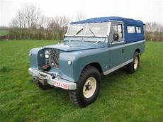 Route Occasion Land Rover Militaire Occasion