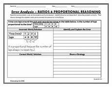 fraction worksheets 3965 7th grade math error analysis find the error common bundle error analysis math math