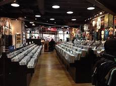 Vinyl Record Store The Rock Shop Opens At The Plymouth