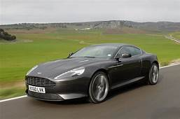 Aston Martin Virage 2011 2012 Review 2019  Autocar