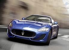 Fiche Technique Maserati Granturismo 4 7 460ch Mc Stradale
