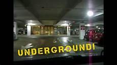 Underground Parking Garage Garage D Natick Mall