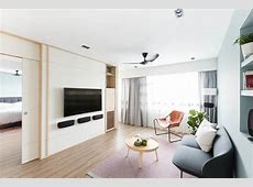 What happens when two singles who each own HDB flats get