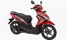 Babylook Vario 110 Fi by Redcasey Personal S Galeri Pilihan Warna Honda New