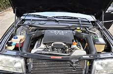 how does a cars engine work 1991 audi coupe quattro parking system 1991 audi v8 4 2 quattro kark classics