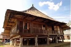 Gambar Rumah Adat Di Indonesia Rumah Minimalis Indonesia