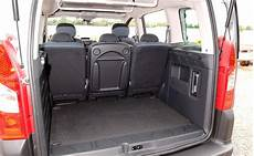 Citroen Berlingo Multispace Picture 34284