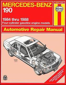 service manual 1984 mercedes benz w201 dash repair mercedes benz 190 repair manual 1984 1988 haynes 63015