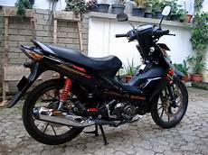 Modif Motor Shogun Sp 125 by Kumpulan Foto Modifikasi Motor Suzuki Shogun Sp Terbaru