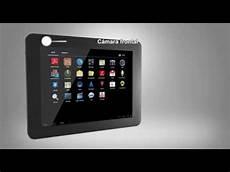 tablette de 2 manual para el uso de la tablet