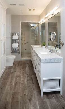 badezimmer holzoptik fliesen 15 stylish ways to add rustic touches to your bathroom