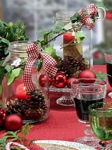 Tischdeko Selber Basteln - herbstliche deko tisch decken