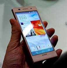 huawei p6 preview huawei ascend p6 computer news middle east