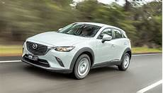 2017 Mazda Cx 3 Pricing And Specs Photos 1 Of 11