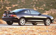 1999 toyota celica information and photos zombiedrive