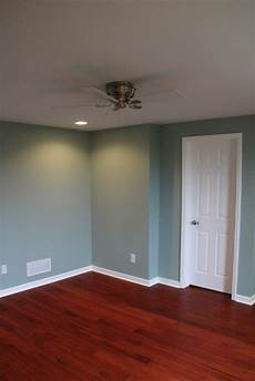 smokey slate walls by behr a complete basement remodel in atlanta paint colors for living