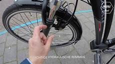 e bike test gazelle vento c7 hmb