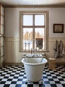 home garden une salle de bains r 233 tro