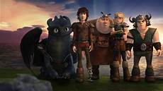 dragons race to the edge netflix official site