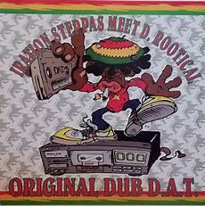 D été Original Dub D A T Discogs