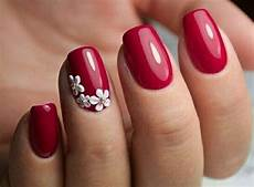 22 irresistible gel nail designs you need to try in 2017