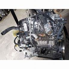 engine motor mitsubishi l200 4d56v moteur vendu sans