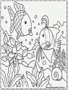 Gambar Pemandangan Laut Untuk Mewarnai Gambar C