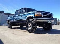 how to work on cars 1993 ford f350 on board diagnostic system hillbillygarage 1993 ford f350 super duty crew cab chassisxlt specs photos modification info