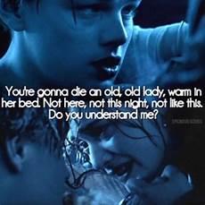 sad quotes from titanic movie quotesgram