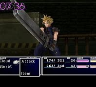 Image result for FF7 PC Mods