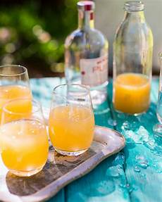 sparkling apple vodka drinks recipe sbs food