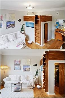 Small Spaces Interior