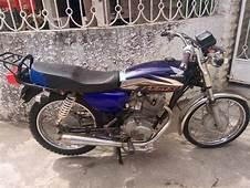 Tmx 155 2010  Used Philippines