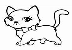 Ausmalbilder Zum Ausdrucken Katze Ausmalbilder Katzen Malvorlage Gratis