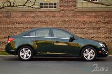 chevy cruze reviews 2015 2015 chevy cruze clean turbo diesel review web2carz