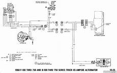 Picture Of Ford Alternator Wiring Diagram New
