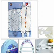 4pcs fitted bed sheet holder cornor grip mattress gripper clip tightner fastener elastic