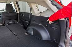 honda cr v kofferraum kompakte suvs honda cr v trifft auf kia sportage