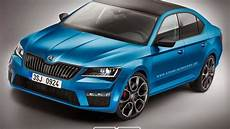 skoda superb combi rs 2015 skoda superb rendered in combi scout and rs flavors
