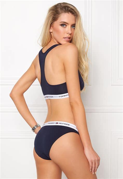Bikini Bomull