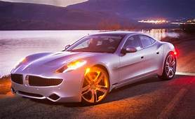 Fisker Karma Sports Car Is Officially EPA Certified At 52 Mpge