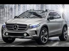 2016 Mercedes Gla Class Suv Review