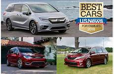 4 best minivans for families u s news world report