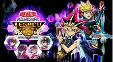 yu gi oh legacy of the duelist link evolution launches