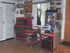 Werkstatt Sinnvoll Einrichten - workshop die schrauberwerkstatt einrichten