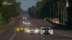 Gran Turismo Sport Le Mans Joins The Sim Together With 9