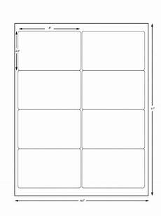 avery sheet labels 8 labels per sheet